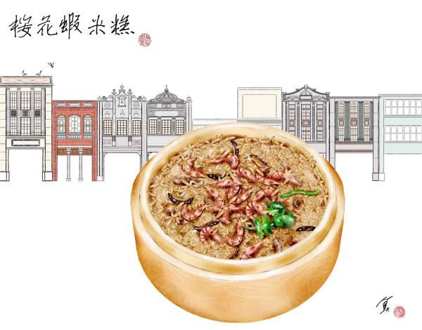 【【大稻埕傳統市場】台灣旅遊廚房料理教學及手作體驗