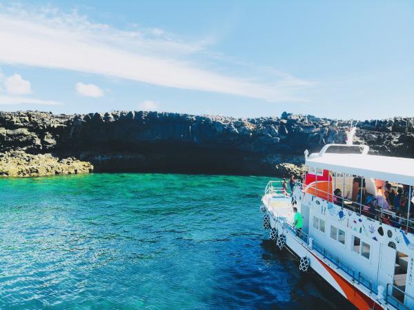 【【遠離塵囂的島嶼】澎湖熱島大倉巡航、水上五合一、浮潛一日遊