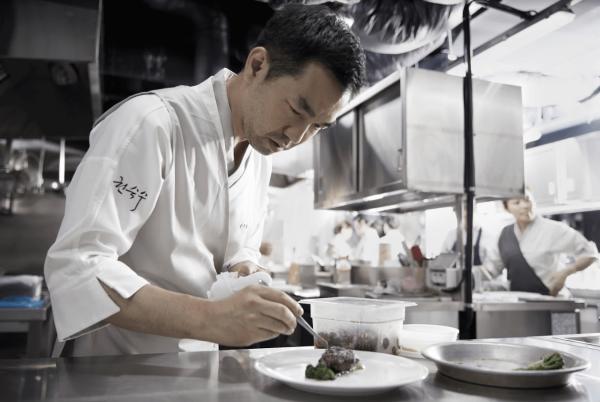 【【特色韓式料理】權廚師韓食餐廳
