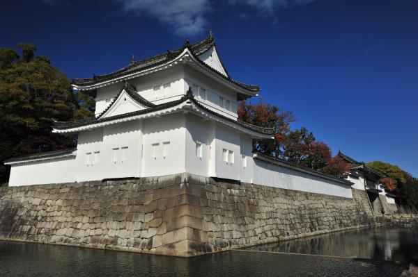 【【京都世界遺產】元離宮二條城門票