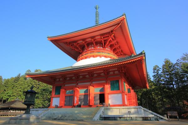 【【和歌山一日遊】世界文化遺產高野山、黑潮市場(大阪出發)
