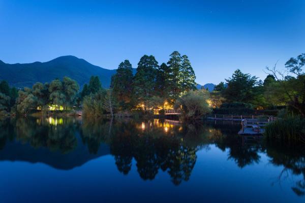 【【九州一日遊】湯布院・黑川溫泉・金鱗湖一日遊(福岡出發)
