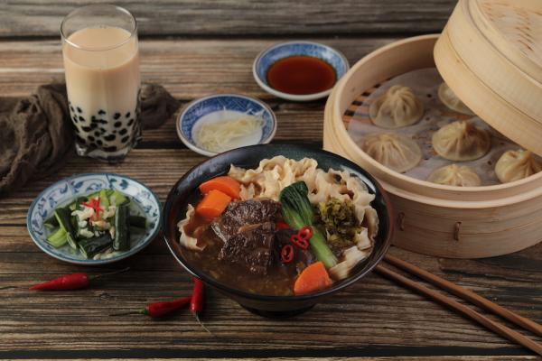 【【台灣料理體驗】CookInn Taiwan・小籠包、台灣小吃手作DIY課程+傳統市場導覽