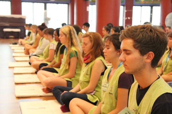 【【首爾佛教文化之旅】國際禪中心寺廟寄宿體驗