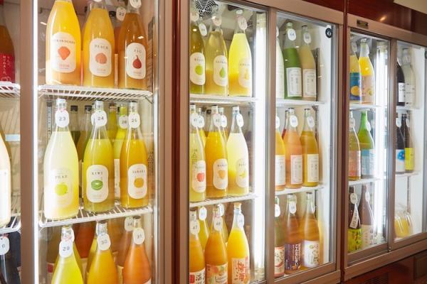 【【日本人氣酒吧】SHUGAR MARKET 精選百種水果酒暢飲
