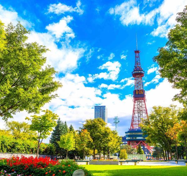 【【北海道人氣景點】札幌電視塔觀景台門票