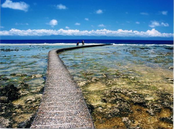 【【夏日前進火燒島】綠島浮潛兩天一夜套裝行程