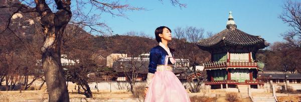 【【穿韓服逛首爾】首爾 Oneday Hanbok 韓服體驗