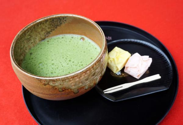 【【正宗日本文化】初學者也OK!東京正統茶道體驗