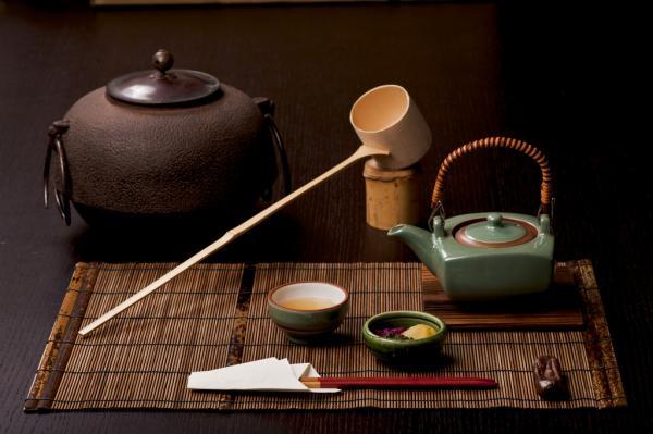 【【正宗日本文化】日本正統茶道・濃茶薄茶一次體驗