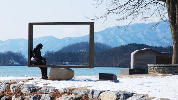 【【首爾近郊一日遊】兩水頭、瑞士村、香草島樂園(首爾出發)