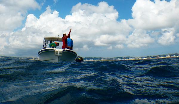 【【沖繩潛水進階考證】PADI進階開放水域潛水員課程 最快2天完成(中文教練,支援廣東話 \/ 國語)