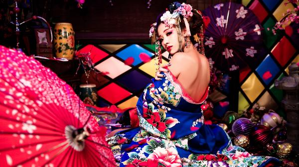 【【一日模特照相推薦】台北時尚風格專業攝影體驗
