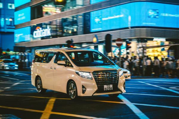 【【沖繩自駕租車】獨家限定優惠・7人座 WB 級・淡季