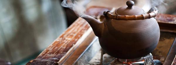 【【OTOP嚴選:九份第一家藝文茶樓】九份茶坊體驗台灣茶文化