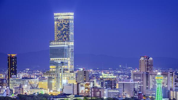 【【官方授權】日本環球影城 VIP入園手環 阿倍野 HARUKAS 展望台門票
