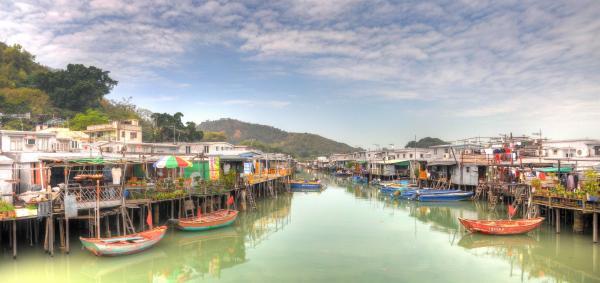 【【香港大嶼山半日遊】360 大嶼山文化探索深度遊