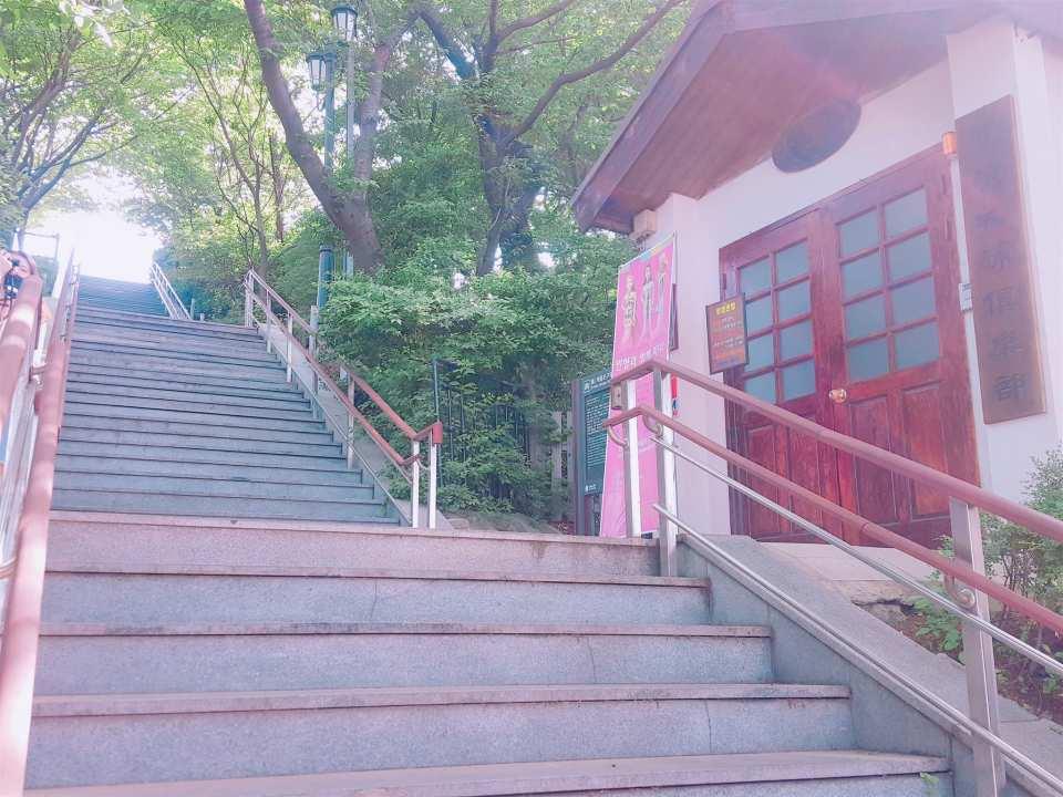 【鬼怪拍攝場景】仁川首爾一日遊