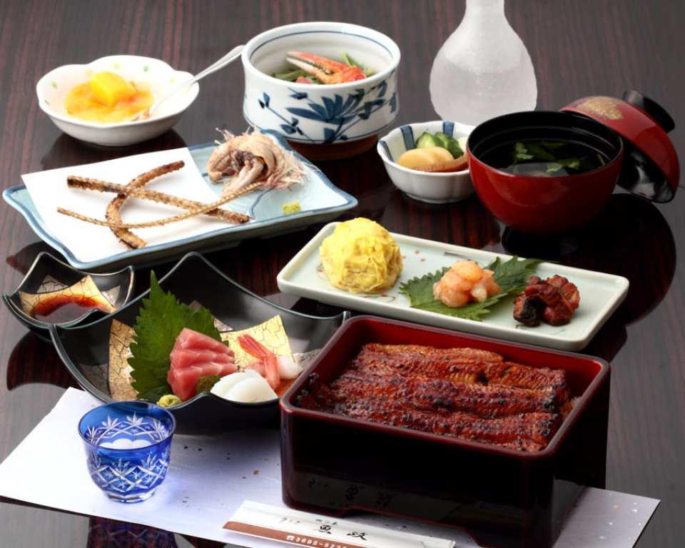【知名鰻魚飯】東京鰻魚飯TOP3!美食指南推薦・鰻魚Uomasa