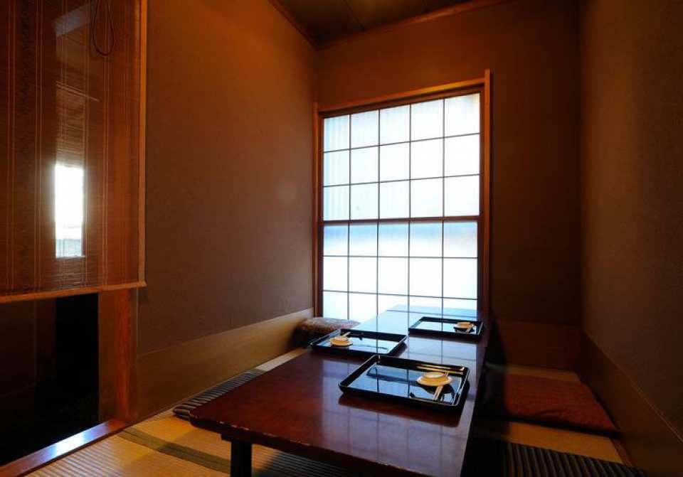 【美食評鑑推薦】一星的好味道・東京傳統日式料理 割烹鈴木
