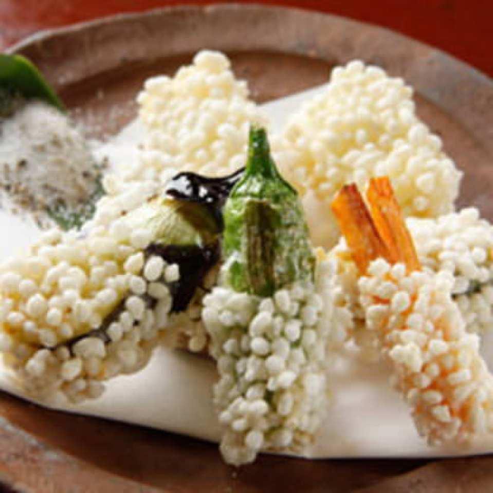 【美食評鑑推薦】一星的好味道・東京素食懷石料理 いと正