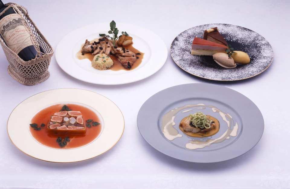 【美食評鑑推薦】一星的好味道・北海道法國料理 Le Gentilhomme