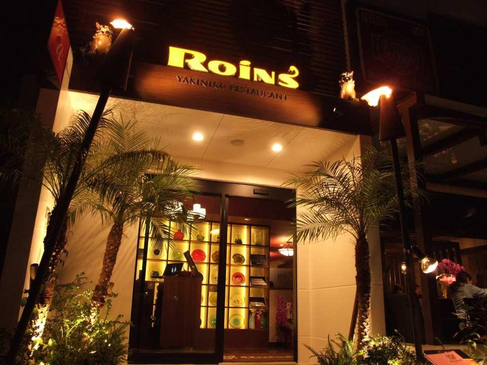 【沖繩人氣美食】Roins レストラン ロインズ 那霸和牛、豚燒肉餐券