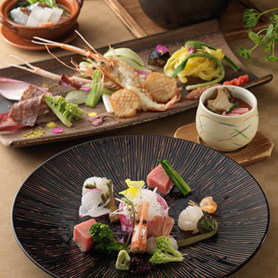 【北海道美食】札幌螃蟹火鍋料理餐廳・日本料理 北乃路