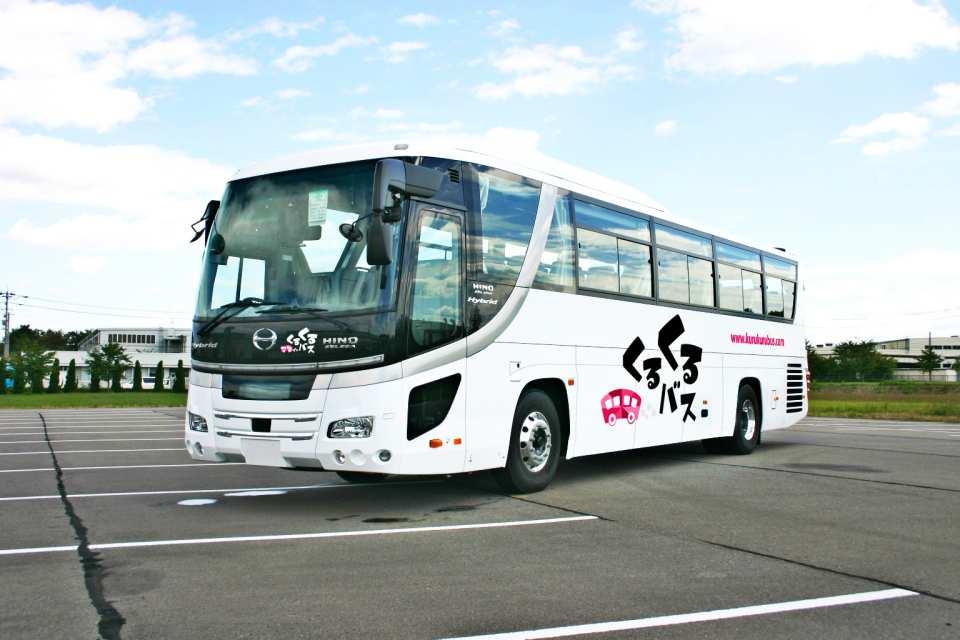 【九州巴士一日遊】湯布院、黑川溫泉(福岡出發)