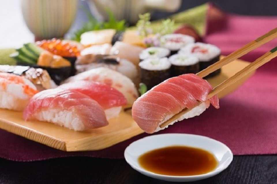 【東京】高級寿司食べ放題・雛鮨お食事チケット:池袋店 / 西銀座店