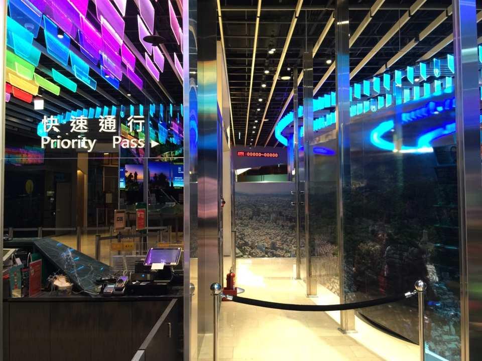【台北必去景點】台北101 觀景台快速通行票