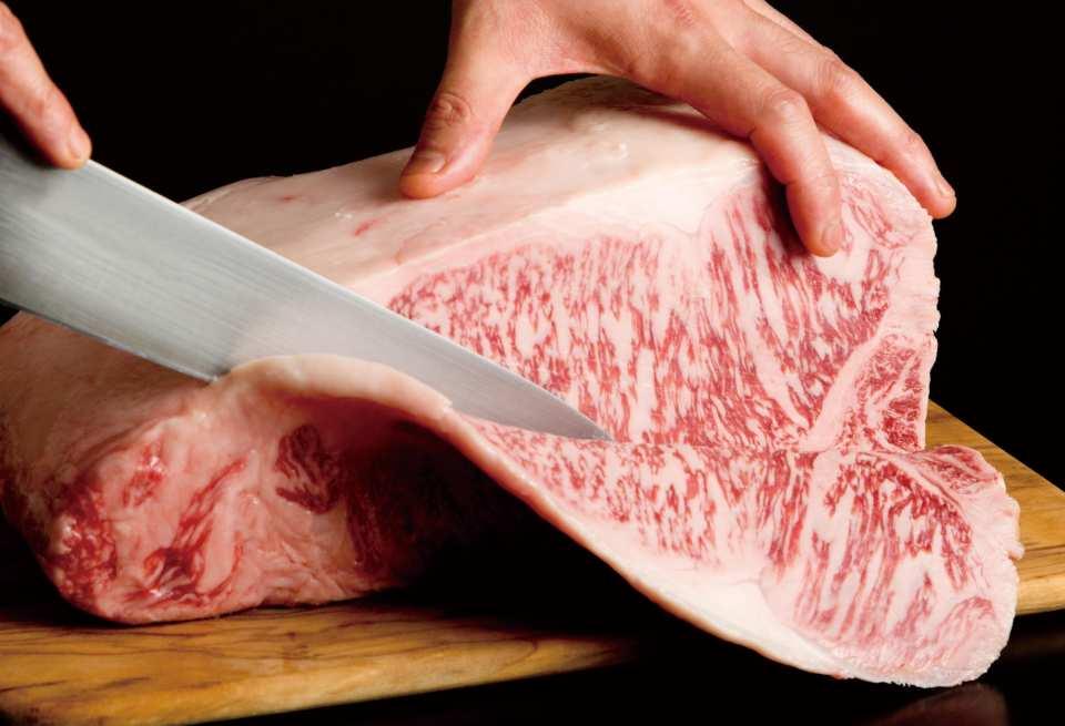 【銀座美食】人氣烤肉店銀座炎蔵・高級和牛
