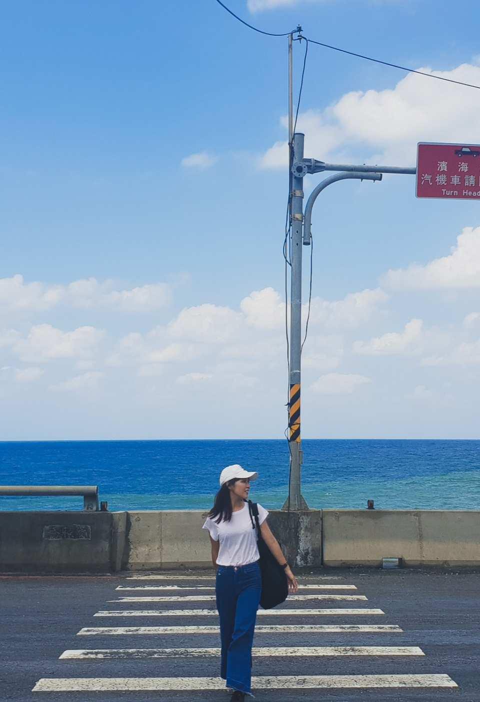 【北海岸熱門打卡景點】台北九份、陰陽海、象鼻岩、八斗子月台、潮境公園包車一日遊