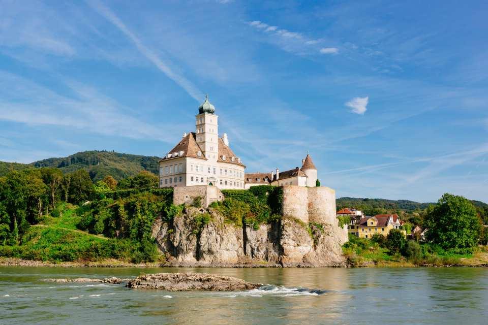 【ウィーン出発】世界遺産 ヴァッハウ渓谷を訪ねる1日ツアー:オーストリア