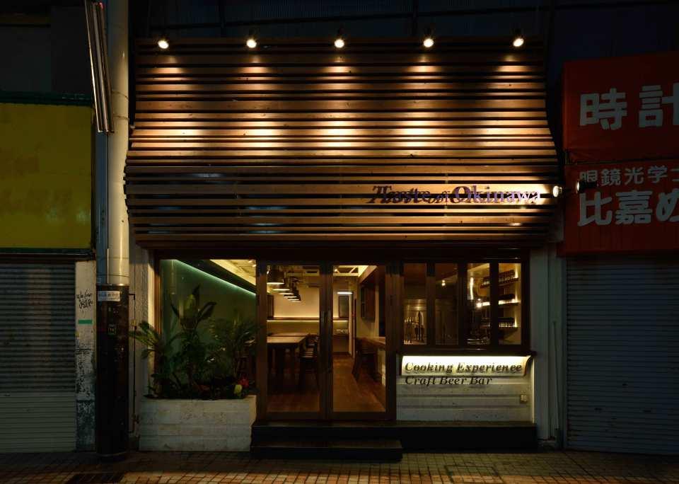 【沖繩特色體驗】沖繩當地市集採買食材、創意手作料理