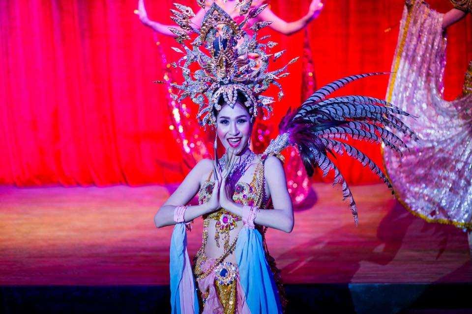 【泰國特色表演】清邁人妖秀 Miracle Cabaret Show Chiang Mai