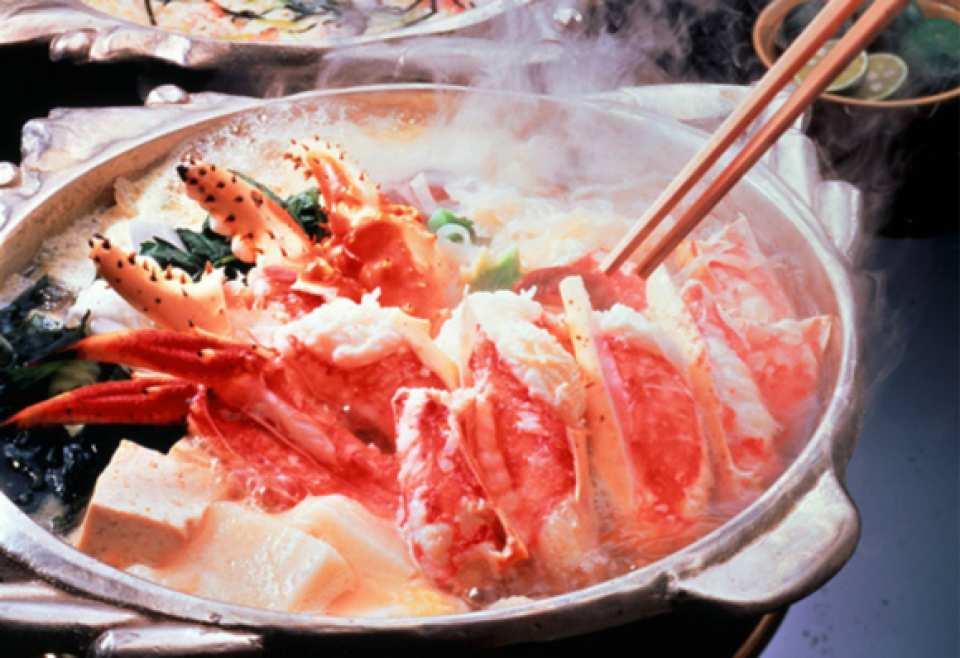 【官方授權預約】螃蟹料理名店・蟹本家