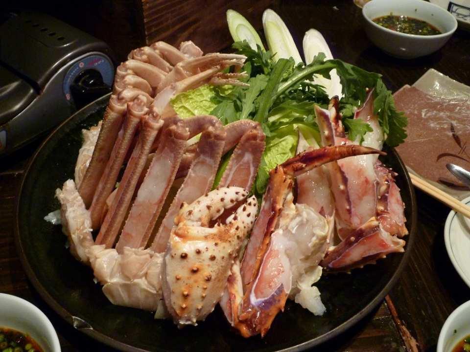 【官方授權預約】玄品旗下・螃蟹料理專門店・以蟹茂