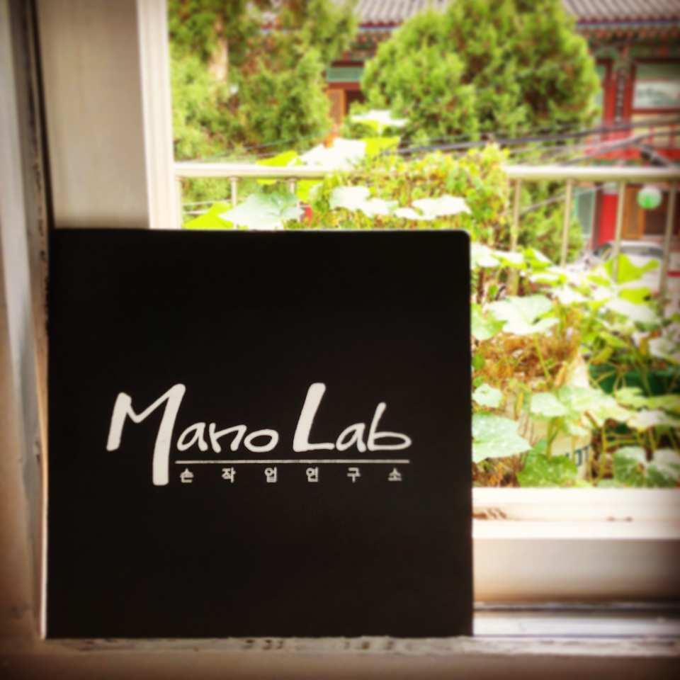 【首爾特色體驗】Mano Lab 皮革工坊自製體驗