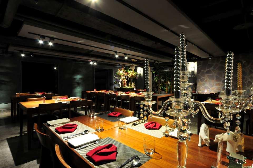 【WINE-derful葡萄酒主題餐廳】超值分享套餐 / 紅酒紅肉豐盛饗宴