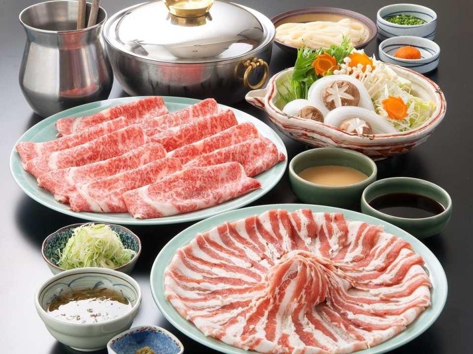【官方授權預約】百年老店しゃぶ禅銀座店・日式涮鍋・壽喜燒