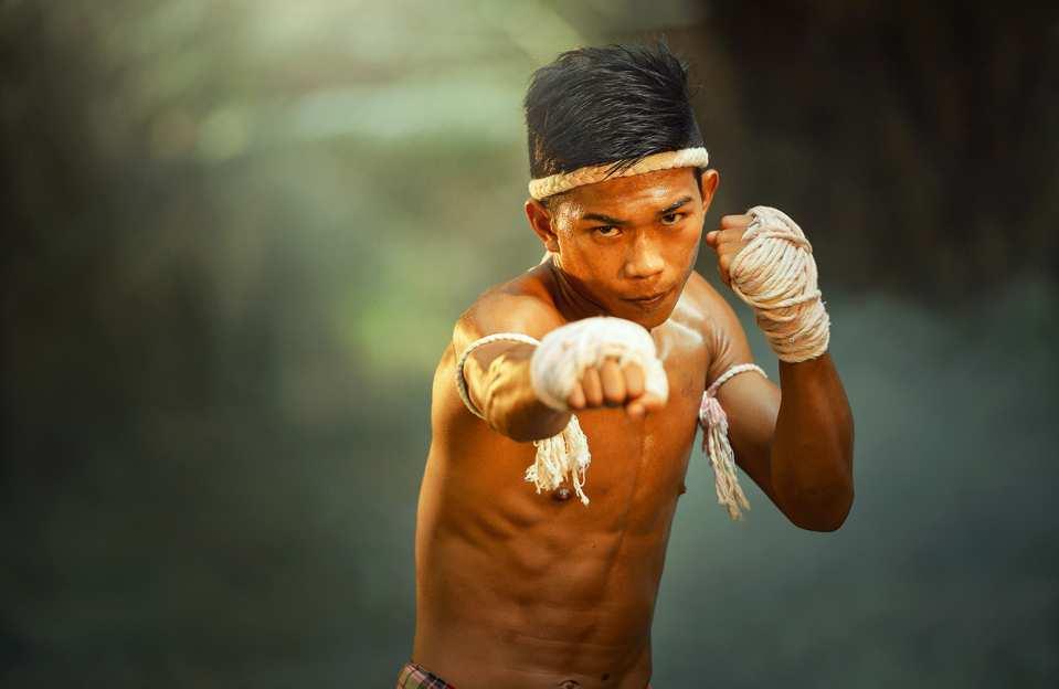 【曼谷河濱夜市表演】Asiatique Muay Thai Live 泰拳秀門票