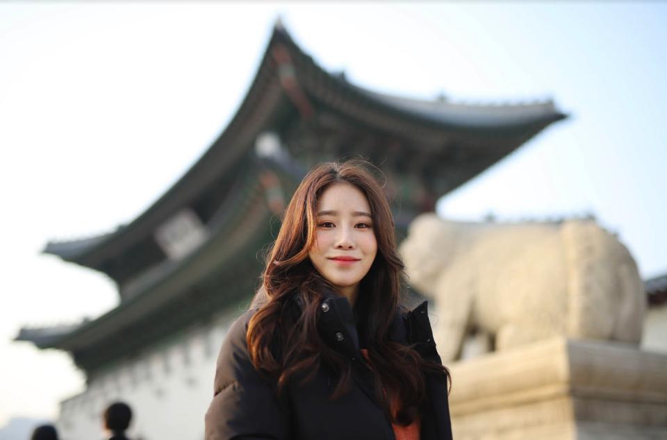 【韓國旅遊新玩法】首爾旅行專業攝影