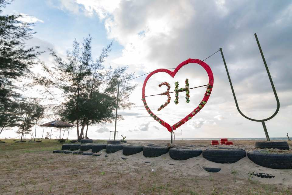 【沙巴半日遊】騎乘 ATV 四輪摩托車、沙巴傳統民俗活動體驗、乘船夜賞螢火蟲