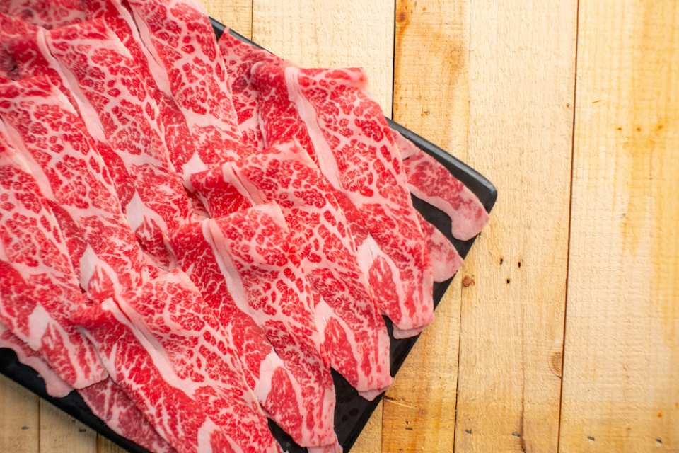 【台灣永春站美食】小鮮肉涮涮屋・火鍋套餐