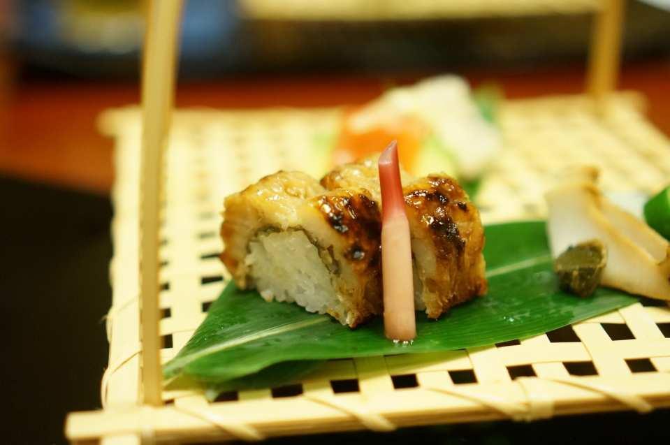 【東京米其林餐廳】日式傳統懷石料理—辻留
