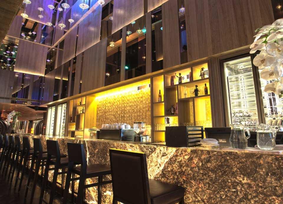 【美食名饌】台中金典酒店-Lobby Loung/栢麗廳/鐵板燒/牛排館/金園中餐廳餐券