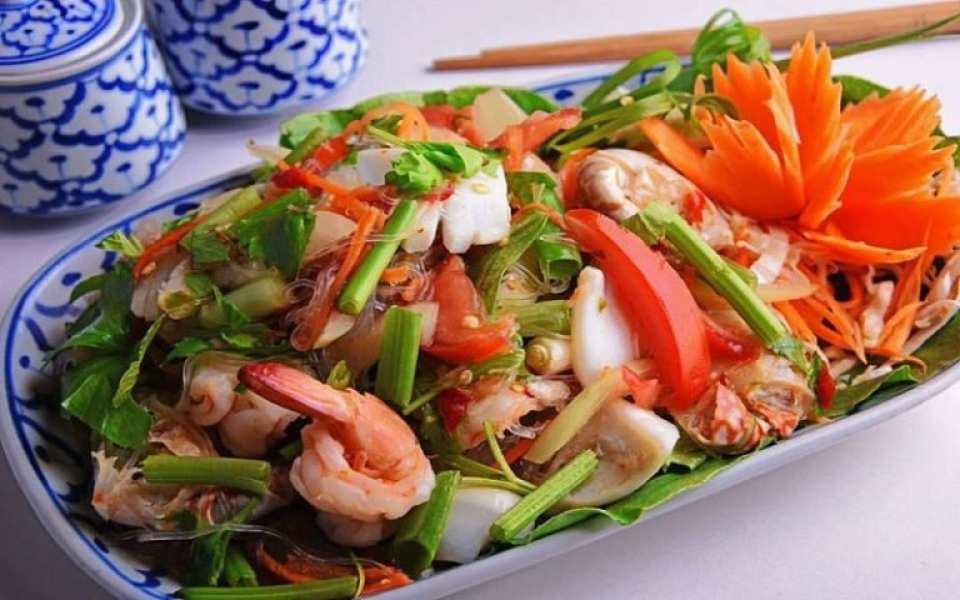 【私人團出發】專業廚師帶領品嚐峴港海鮮