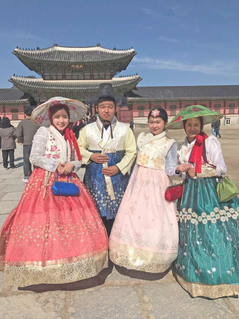 【首爾旅遊新體驗】歐巴歐膩帶你玩首爾 半日遊/一日遊