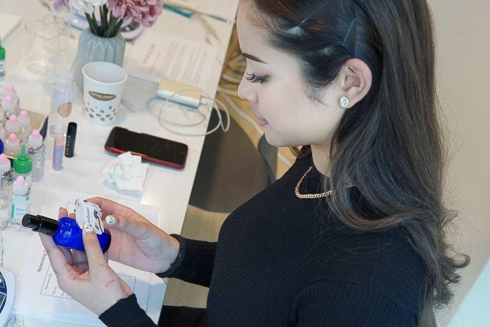 【韓國美妝DIY課程】唇膏/護膚產品製作體驗
